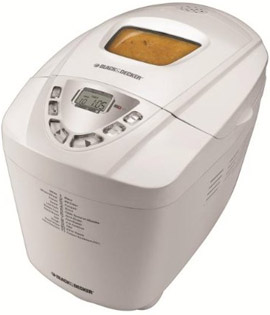 Black & Decker B6000C Bread Maker