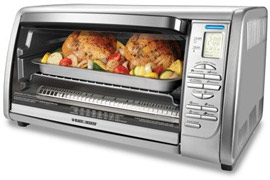 Black Decker Cto6335s Toaster Oven Review