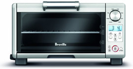 Breville BOV450XL Oven with IQ Element