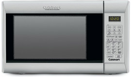 Cuisinart 1.2-Cubic-Foot Convection Microwave