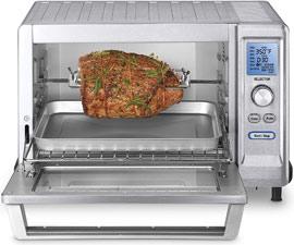 Cuisinart TOB-200 Rotisserie Convection Toaster