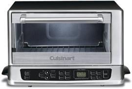 Cuisinart TOB-155 Toaster Oven Broiler