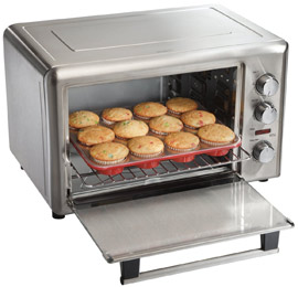 The 10 Best Convection Ovens Reviewed Top Picks For 2018