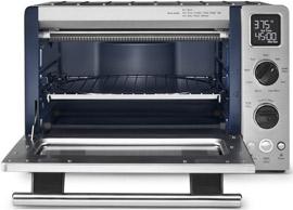 KitchenAid KCO273SS 12 inch Digital Convection Bake Countertop Oven
