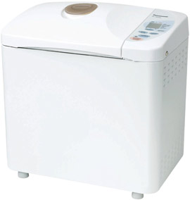 Panasonic SD-YD250 Bread Maker with Yeast Dispenser