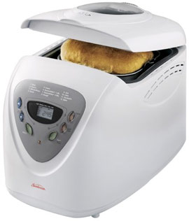 Sunbeam 5891 Breadmaker