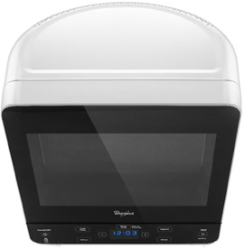 Over the counter microwave kenmore
