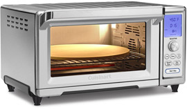 Cuisinart TOB-260N1 Convection Toaster Oven