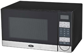 Oster OGB5902 0.9-Cubic Feet Microwave Oven