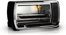 Oster TSSTTVMNDG Digital Toaster Oven reviews
