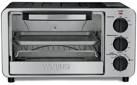 Waring Professional Toaster Oven